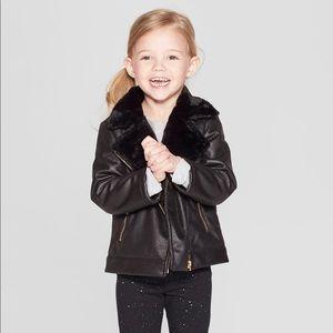 OshKosh Jackets & Coats - OshKosh   Faux Fur Jacket